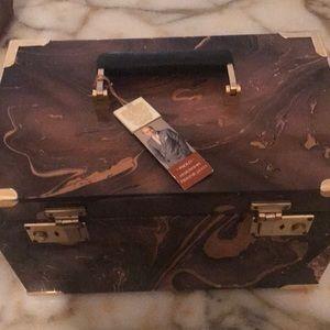 Paola Gucci Jewelry Box - RARE Vintage